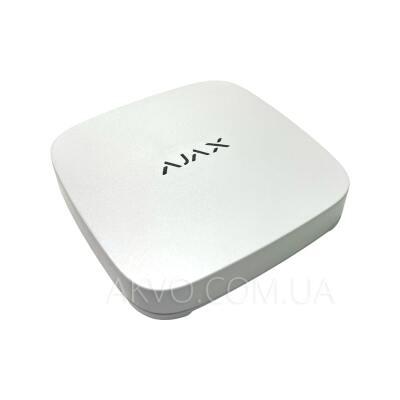Ajax LeaksProtect Беспроводный датчик обнаружения затопления белый- Фото№1