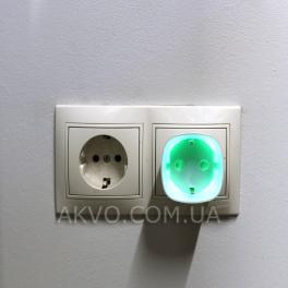Ajax Socket Радиоуправляемая розетка со счетчиком энергопотребления белая - Фото№5