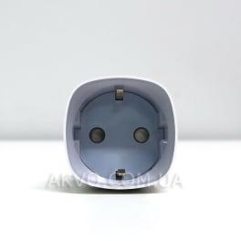 Ajax Socket Радиоуправляемая розетка со счетчиком энергопотребления белая - Фото№3