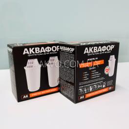 Аквафор А6 Mg Комплект 2-х картриджів - Фото№6