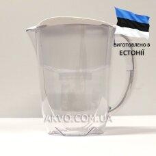 Аквафор Арктик Фильтр-кувшин белый
