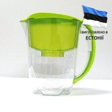 Аквафор Арктик Фильтр-кувшин салатовый