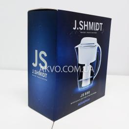 Аквафор J.SHMIDT A500 Smart-фильтр кувшин - Фото№6
