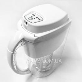 Аквафор J.SHMIDT A500 Smart-фильтр кувшин - Фото№4
