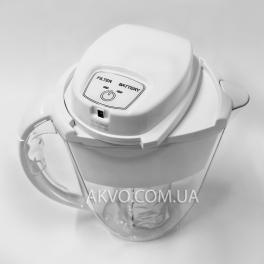 Аквафор J.SHMIDT A500 Smart-фильтр кувшин - Фото№3