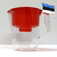 Аквафор Океан Фильтр-кувшин красный