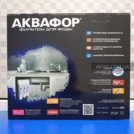 Аквафор Кристалл Еко Фільтр для води - Фото№11