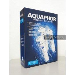 Аквафор К1-03-02-07 Комплект картриджей для очистки воды - Фото№5