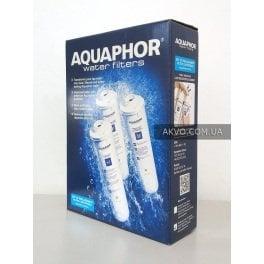 Аквафор К1-03-02-07 Комплект картриджей для очистки воды - Фото№6
