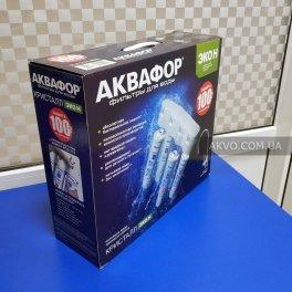 Фильтр Аквафор Кристалл Эко Н -мембранный фильтр - Фото№8