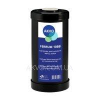 AKVO BB10 Картридж для обезжелезивания воды