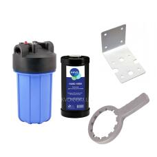 AKVO Фильтр Big Blue 10 с умягчающим картриджем