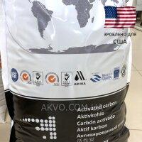 AGL агломерированный активированный уголь