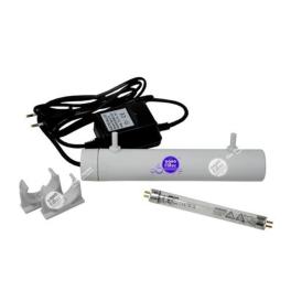 Aquafilter FP3-PLUS Фильтр проточный с ультрафиолетовой лампой - Фото№3