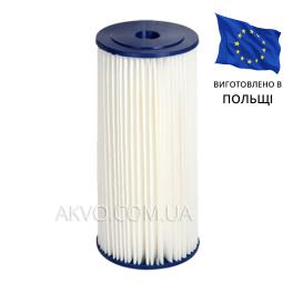 Картридж AquaFilter FCCEL 30 мкм 10 ВВ-многоразовый - Фото№2