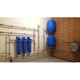 Aquafilter FH20B1-WB магистральный фильтр - Фото№3