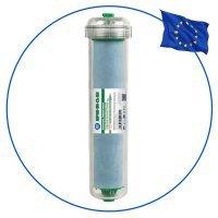 Aquafilter AIPRO-1M-CL-AB картридж антибактериальный механический 1 мкм