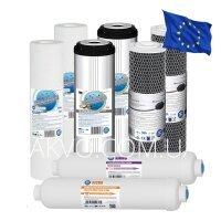 Aquafilter Річний набір картриджів для зворотного осмосу