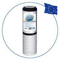 Картридж двухступенчатой очистки, уголь и полипропилен FCCA-STO
