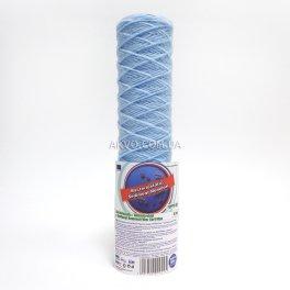Aquafilter FCPP5-AB картридж нітних механічний 5мкм з наносріблу - Фото№4