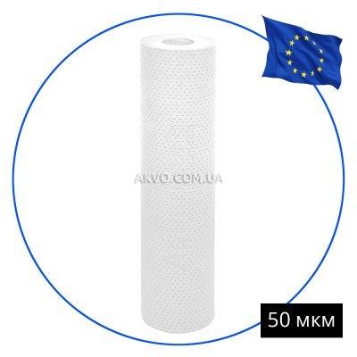 Aquafilter FCPS50 Картридж механической очистки 50 микрон- Фото№1
