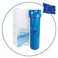 """BigBlue 20"""" Aquafilter FH20B1_L - 1"""" BSP магистральный фильтр"""