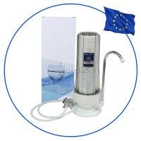 Настольный фильтр для воды Aquafilter FHCTF