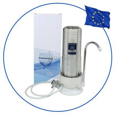 Настольный фильтр для воды Aquafilter FHCTF- Фото№1