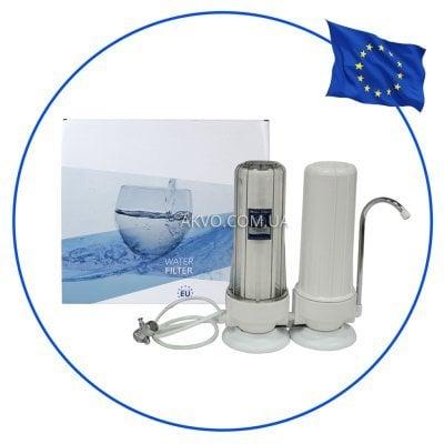 Настольный фильтр Aquafilter FHCTF2- Фото№1
