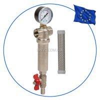 Aquafilter FHMB12 осадочный фильтр 1/2 дюйма