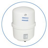 Aquafilter PRO4000W накопительный бак 15л