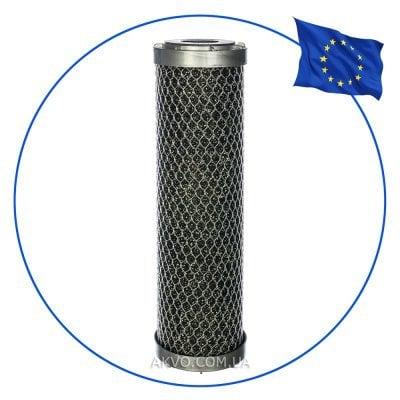 FCCBL-S Aquafilter картридж специальный из угольного блока Silver- Фото№1