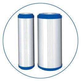 Aquafilter FCCBKDF2 Трехступенчатый картридж комплексного действия - Фото№4