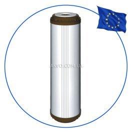 Картридж Aquafilter FCCFE для удаления железа и марганца - Фото№2