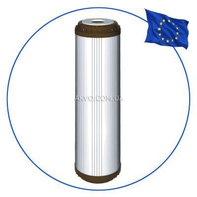 Картридж Aquafilter FCCFE для удаления железа и марганца- Фото№1