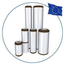 Картридж Aquafilter FCCFE для удаления железа и марганца - Фото№4