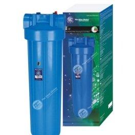 """BigBlue 20"""" Aquafilter FH20B1_L - 1"""" BSP магистральный фильтр - Фото№3"""