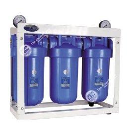 Система Aquafilter  Big Blue HHBB10  -3-и корпуса - Фото№4