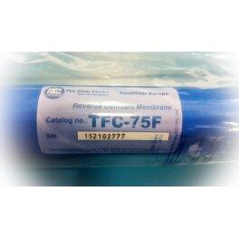 Мембрана осмотическая Aquafilter TFC 75F GPD - Фото№3