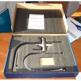 FXFCH 13-3-M Aquafilter Кран (смеситель на мойку)- трехпозиционный для кухни - Фото№7