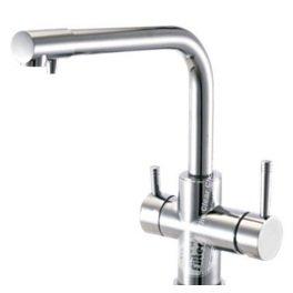 FXFCH 13-3-M Aquafilter Кран (смеситель на мойку)- трехпозиционный для кухни - Фото№9