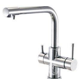 FXFCH13-4-C Aquafilter Кран (смеситель)- для кухни четырехпозиционный  - Фото№4