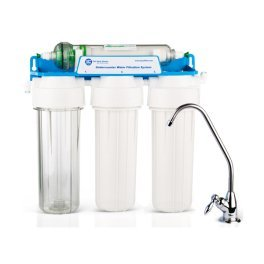 Aquafilter fp3-HJ-k1 мембранный фильтр (новый дизайн) - Фото№4