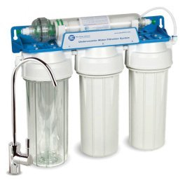 Aquafilter fp3-HJ-k1 мембранный фильтр (новый дизайн) - Фото№3