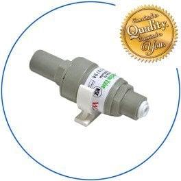 """Регулятор давления к обратному осмосу и проточному фильтру, подсоединение 1/4 """" - Фото№3"""
