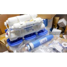 Система обратного осмоса Aquafilter FRO5JGM с минерализатором - Фото№6