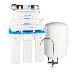 Обратный осмос Aquafilter RO7 RX541 - Голубая Лагуна 7 (улучшенная комплектация) - Фото№3