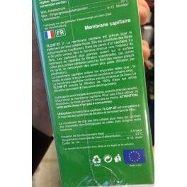 Aquafilter TLCHF-2T антибактериальная мембрана ультрафильтрации - Фото№7