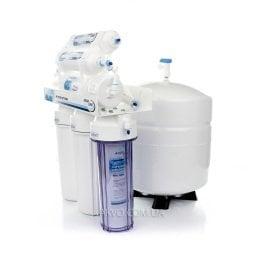 Зворотний осмос Aqualine RO6 з мінералізатором (покращений дизайн) - Фото№7