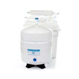 Зворотний осмос Aqualine RO6 з мінералізатором (покращений дизайн) - Фото№4